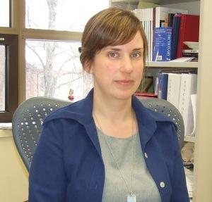 Lisa Dawn Hamilton