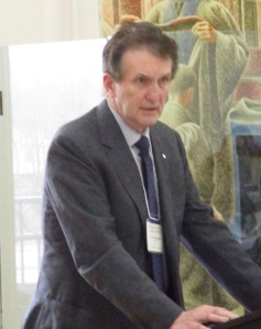 Robert Campbell
