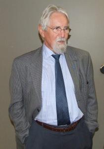 Dr. Graham Daborn